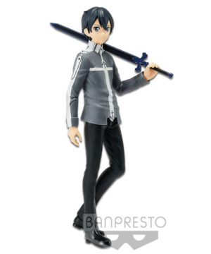 Banpresto Alicization Kirito EXQ