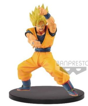 Dragon Ball Super - Eternal Rival Vol 1 Super Saiyan Goku