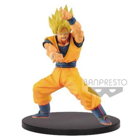 Dragon Ball Super - Eternal Rival Vol 1 Super Saiyan Goku