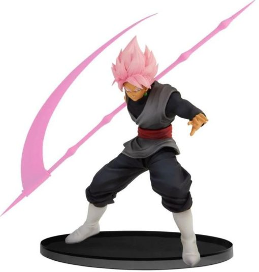 Dragon Ball Z - BWFC Vol 2 Super Saiyan Rose