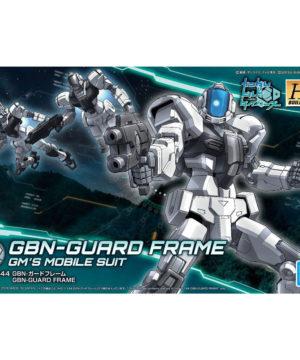 HGBD GBN-GUARD FRAME