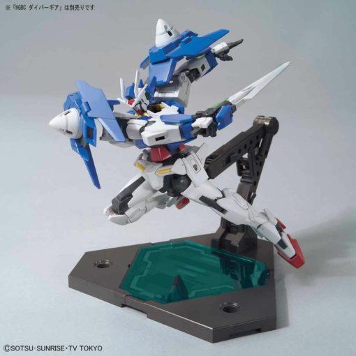 HGBD Gundam 00 Diver