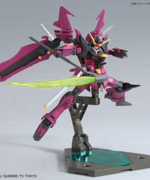 HGBD Gundam Love Phantom