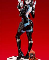 Marvel Domino Bishoujo