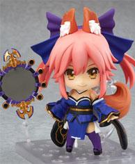 Nendoroid Caster