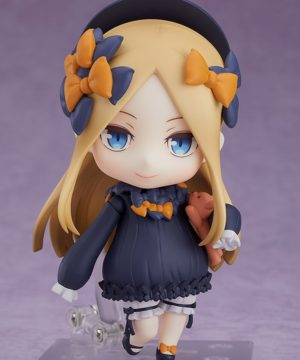 Nendoroid Foreigner Abigail Williams