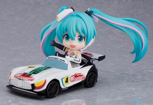 Nendoroid Racing Miku 2019