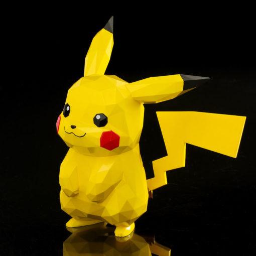 Pokemon-POLYGO-Pikachu