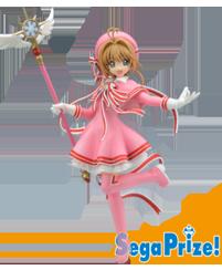 Cardcaptor Sakura CC Sakura Kinomoto