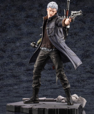 Devil May Cry 5 ARTFX J Nero 1