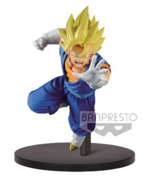 Dragon Ball Super Super Saiyan Vegito Banpresto