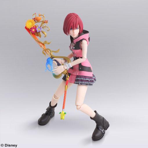 Kingdom Hearts III Bring Arts Kairi