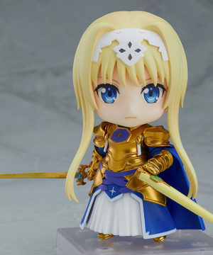 Nendoroid Alice Synthesis Thirty