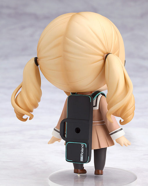 Nendoroid Arisa Ichigaya