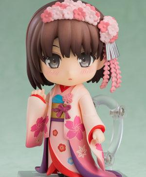 Nendoroid Megumi Kato Kimono Ver