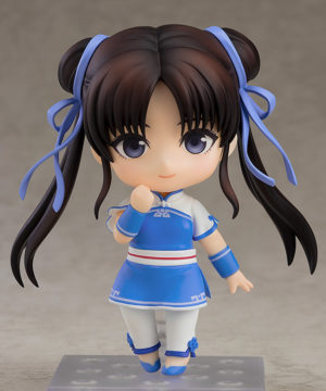 Nendoroid The Legend of Sword and Fairy Zhao Ling Er 1