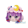 Patchouli Knowledge Nesoberi Plush