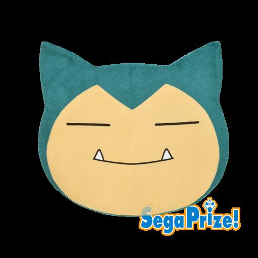 Pokemon Snorlax Floor Mat