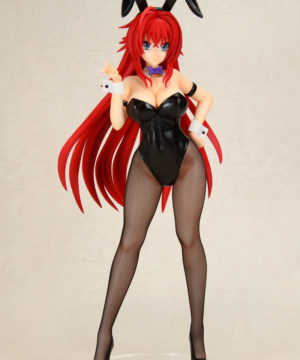 Rias Gremory Bunny Normal