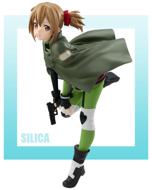 Sword Art Online Alicization Silica Furyu