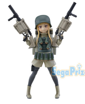 Sword Art Online Alternative GGO Fukajirou SEGA PM Figure