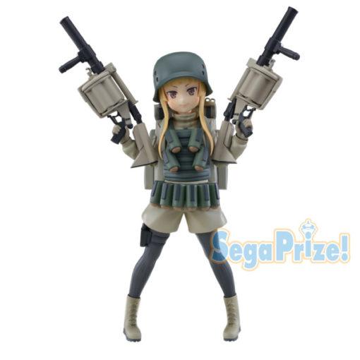 Sword Art Online Alternative GGO Fukajirou SEGA PM Figure