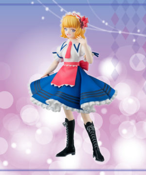 Touhou Project Alice Margatroid Furyu