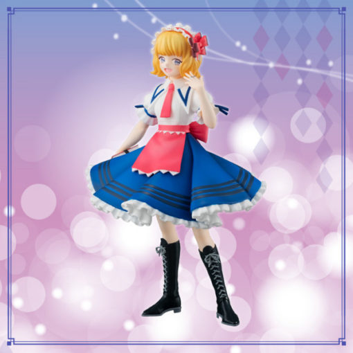 Touhou Project Alice Margatroid Furyu