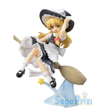 Touhou Project Marisa Kirisame PM Figure
