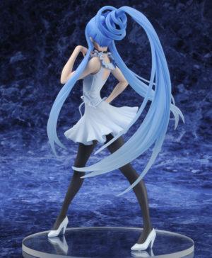Arpeggio of Blue Steel -Ars Nova- Mental Model Takao
