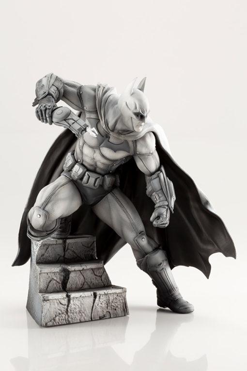 DC Batman Arkham Series ARTFX+