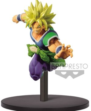 Dragon Ball Super Match Makers Super Saiyan Broly
