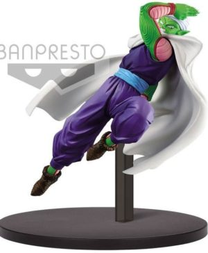 Dragon Ball Super Piccolo Chosenshiretsuden vol 3