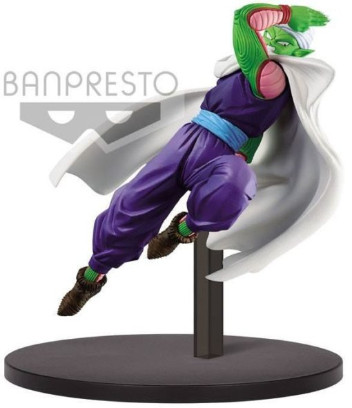 Dragon Ball Super Piccolo Chosenshiretsuden vol 3