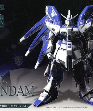 Gundam NXEDGE RX-93-V2 HI-V Figure Kit