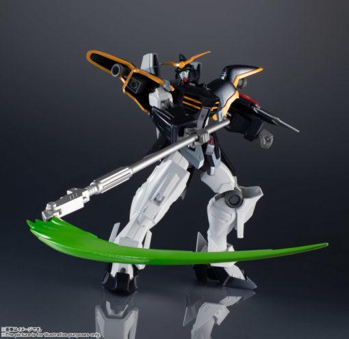 Gundam Universe XXXG-01D Gundam Deathscythe