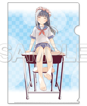 Rascal Does Not Dream of Bunny Girl Senpai - Clear File 8