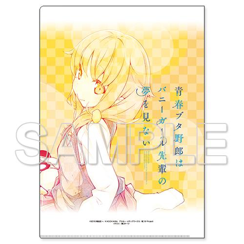 Rascal Does Not Dream of Bunny Girl Senpai - Yume wo Minai Clear File 6