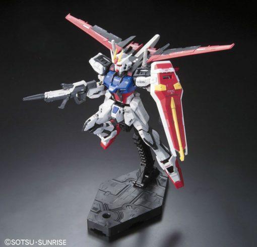 1/144 RG Aile Strike Gundam (G0169492)
