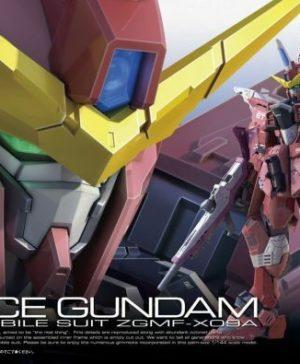 1/144 RG Justice Gundam (G0176512)