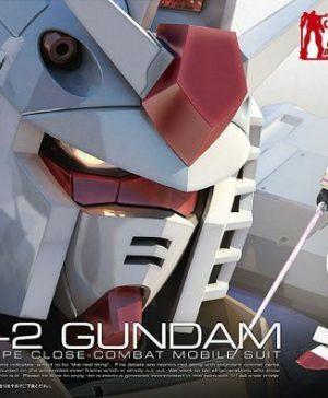 1/144 RG RX-78-2 Gundam (G0163280)