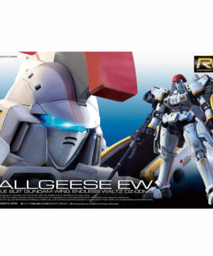 1/144 RG Tallgeese EW Gundam (G0225740)