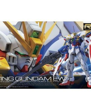 1/144 RG XXXG-01W Wing Gundam EW (G0203222)
