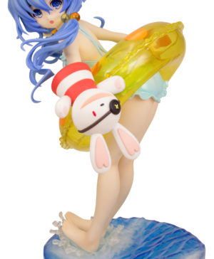 Date A Live Yoshino Splash Summer