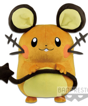Dedenne Big Plush