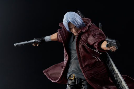Devil May Cry 5 Dante