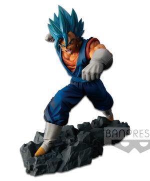 Dokkan Battle Super Saiyan Blue Vegetto