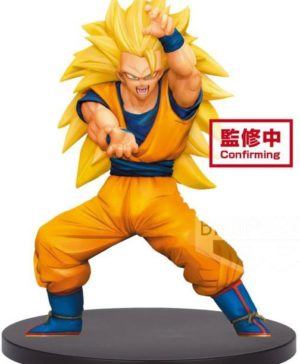 Dragon Ball Super Chosenshiretsuden Super Saiyan 3 Goku