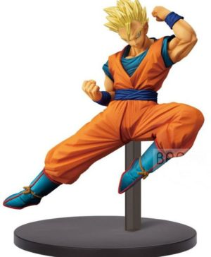 Dragon Ball Super - Chosenshiretsuden Super Saiyan Gohan