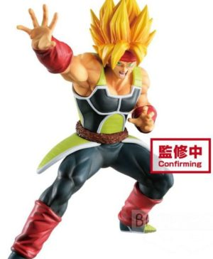 Dragon Ball Z Bardock Banpresto